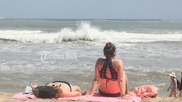 15 Pantai di Badung Bali Ini Bisa Jadi Pilihan Menikmati Liburan Tahun Baru 2020