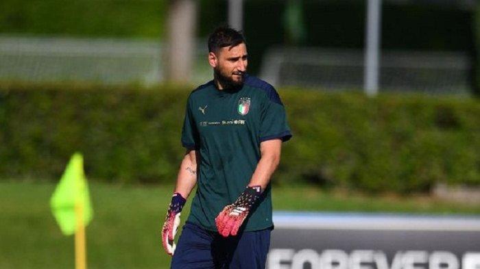 Bursa Transfer Liga Italia: AC Milan Tak Temui Kata Sepakat dengan Donnarumma, PSG Buka Jalan