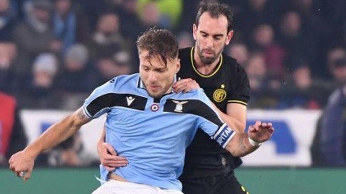 Catatan Impresif Immobile pada Empat Pekan Pertama Serie A, Dua Striker Milan Membuntuti