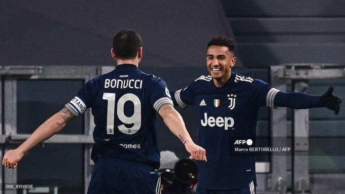 EURO 2020 - Timnas Italia Tanpa Nama Besar, Bonucci: Kesatuan Tim Adalah Pemain Bintang Sesungguhnya