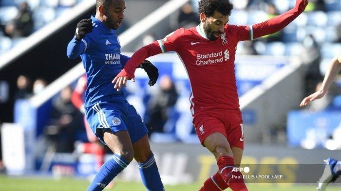 Hasil dan Klasemen Liga Inggris: Leicester Kokoh di Urutan Tiga Besar, Liverpool Makin Ketinggalan