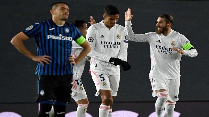 Bursa Transfer Pemain 2021: Ramos Diminati Man City, Barcelona Dekati Donnarumma, Chelsea Incar Ini