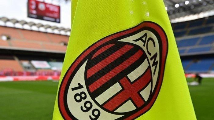 Bendera AC Milan