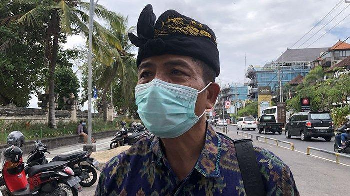 Bendesa Adat Kuta Minta Pemberlakuan Ganjil-Genap Dikaji Ulang, Wasista: Kami Mohon Ditunda