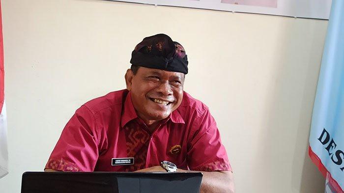 Warga Desa Adat Sading Badung Pegang Teguh Bhisama Terkait Pembangunan Rumah Tak Gunakan Bata Merah