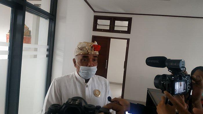 MDA Bali Minta Pelarangan Ogoh-ogoh Serangkaian Nyepi Tak Jadi Polemik, Sebut Kesehatan Alasan Utama