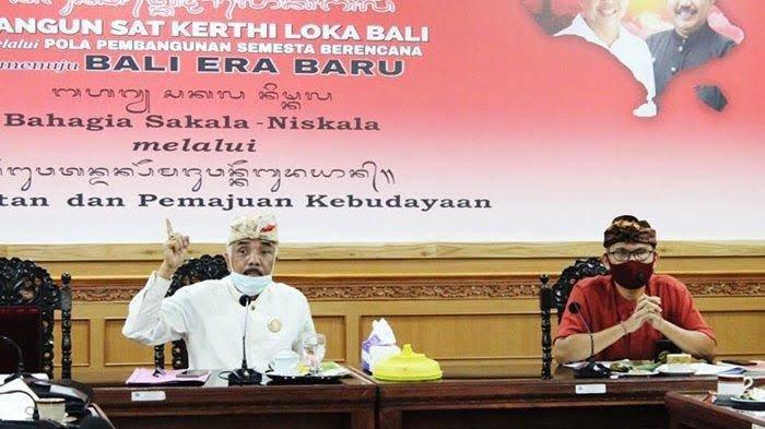 MDA Provinsi Bali Nyatakan Sikap Dukung Aspirasi dan Perjuangan Krama Bali