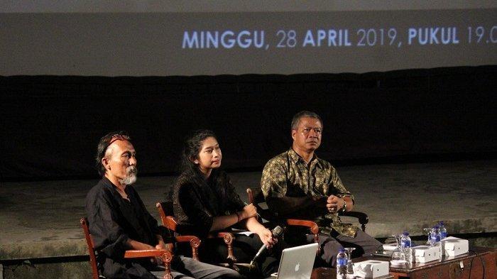 Bentara Budaya Bali Gelar Dialog Tentang Maestro I Wayan Beratha