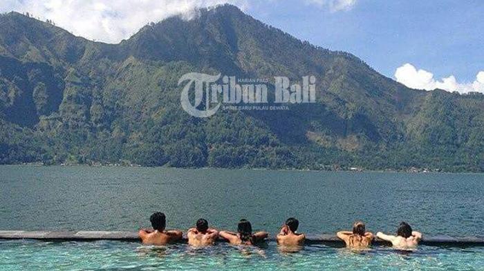 TRIBUN WIKI: Empat Danau Terkenal yang Wajib Dikunjungi Saat ke Bali