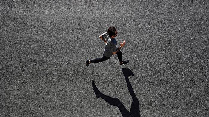Simak Arti Mimpi Tentang Berlari, Mimpi Lari Cepat Bisa Berarti Anda Terburu-buru Dalam Hidup