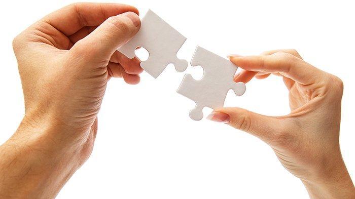 Berikut 5 Manfaat Bermain Puzzle untuk Kesehatan Mental