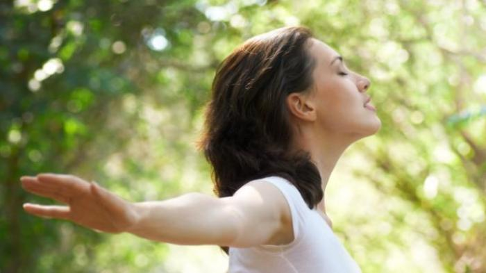 5 Olahraga Ini Dapat Memperkuat Pernapasan Sehingga Jadi Lebih Sehat