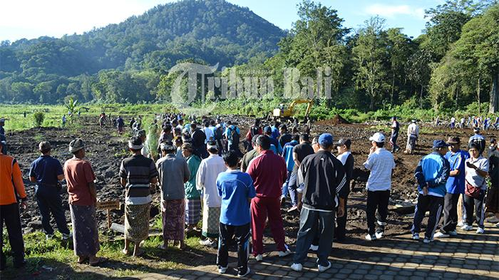 Tamblingan Bersih, Akan Dijadikan Kawasan Konservasi dan Kawasan Suci