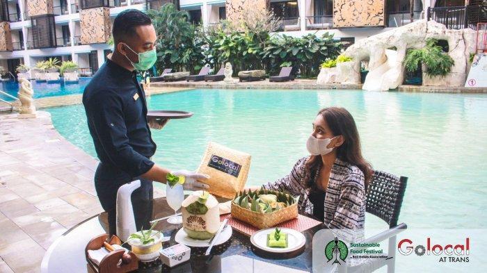 Penerbangan Internasional Dibuka 14 Oktober, PHRI Badung: 30% Pekerja Pariwisata Akan Diperkerjakan