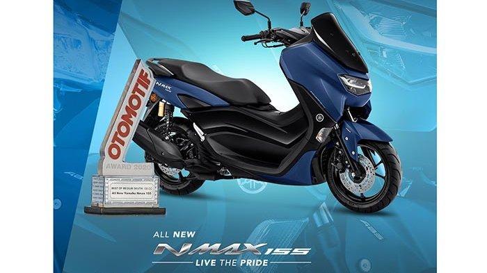 Yamaha Menang Banyak, Dominasi Penghargaan Otomotif Award 2020