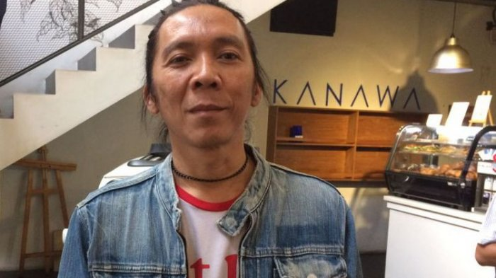 Sandiaga Uno Ingin Dewi Perssik Jadi Duta Busway, Ini tanggapan Bimbim Slank