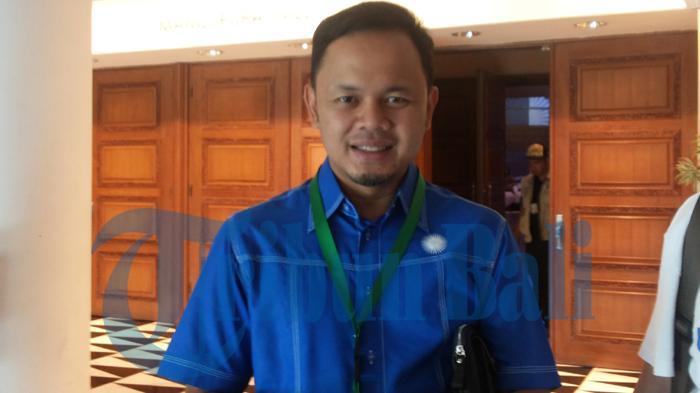 Wali Kota Bogor Bima Arya Ngaku Gampang Lelah, Sesak Napas dan Meriang Sejak Sembuh dari Covid-19