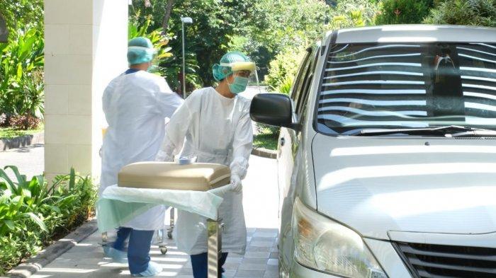 BIMC Siloam Nusa Dua Buka Layanan Drive Thru Rapid Test Covid-19