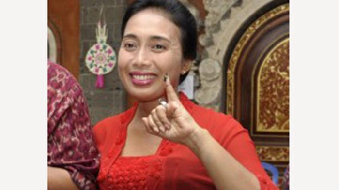 Jadi Menteri Jokowi dari Bali, Ini Biodata Bintang Puspayoga