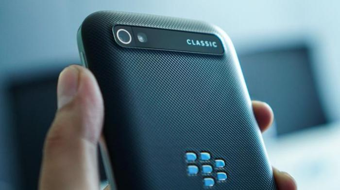BlackBerry Rilis Ponsel 5G pada 2021, Tetap dengan Ciri Khas Keyboard Fisik
