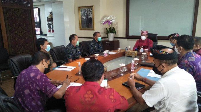 BMKG Akan Pasang Shelter Seismik di Karangasem Bali