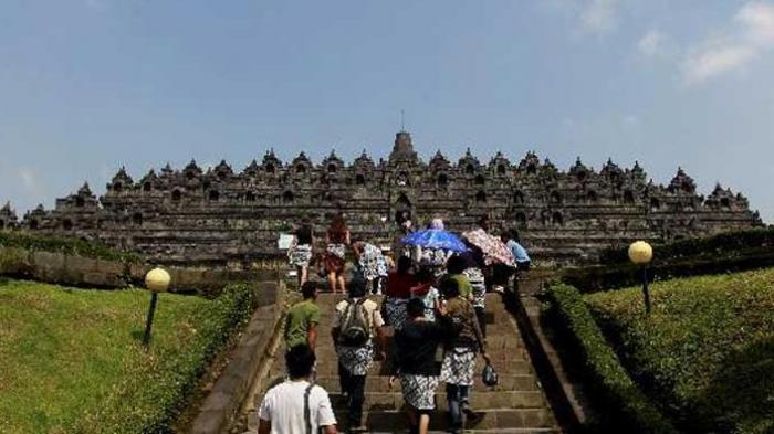 ITDC Bali dan Wisata Borobudur Dibuka Kembali Per 8 Juni 2020