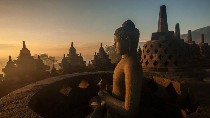 Waisak di Tengah Wabah Corona, Tidak Ada Perayaan Waisak dan Prosesi Pradaksina di Candi Borobudur