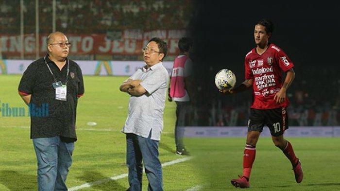 Persiraja Masuk ke Liga 1 2020, Bos Bali United Punya Opsi Terbang ke Malaysia Tiap Away