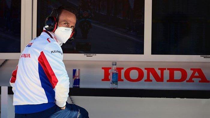 Bos Honda: Kita Semua Mengira Yamaha dan Ducati yang Jadi Juara