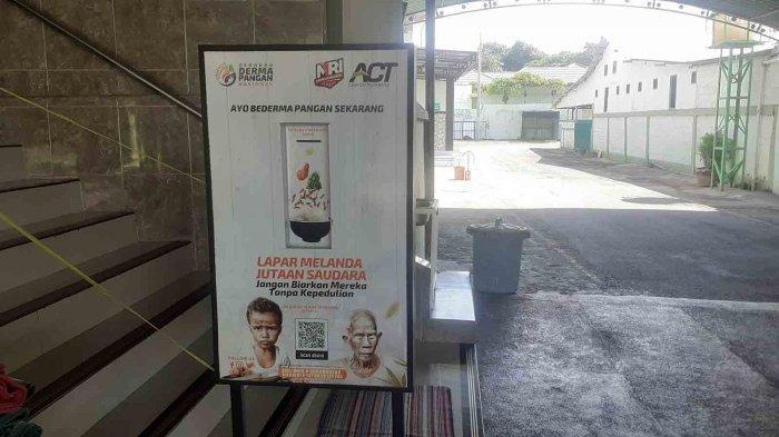 Cegah Kriminalitas Meningkat Akibat Pandemi, ACT Bali Keluarkan Program Derma Pangan