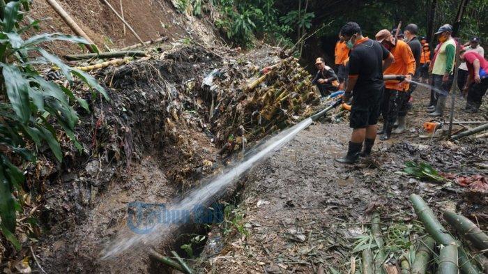 13,5 Hektar Lahan Pertanian di Klungkung Bali Tidak Dapat Air Irigasi, Ini Penyebabnya