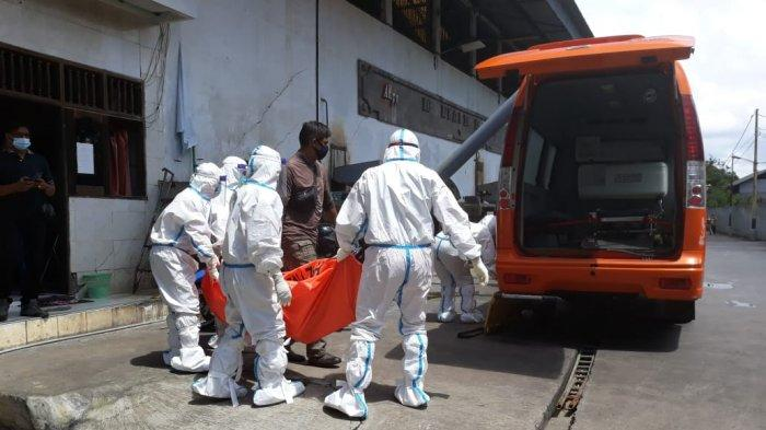BREAKING NEWS - Pria Asal Cilacap Ditemukan Tewas Gantung Diri di Mes Pabrik Es Denpasar