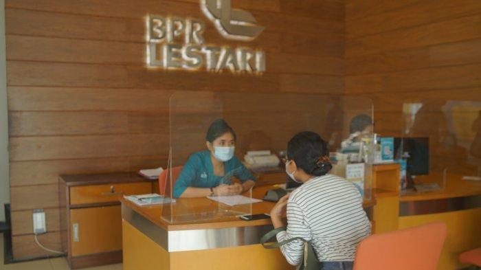Tambah Kantor Cabang, BPR Lestari Bali Resmikan Cabang Gatsu Tengah