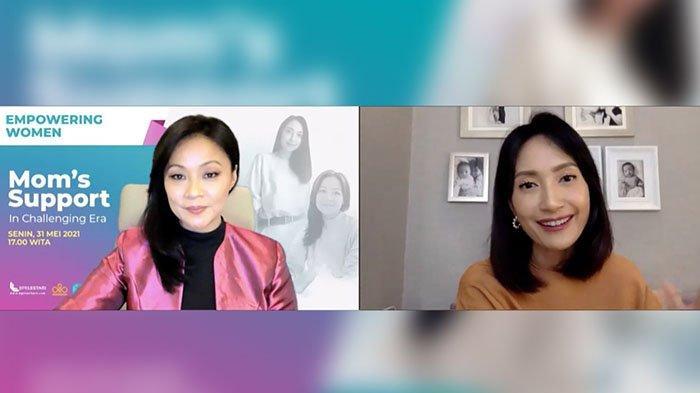 Webinar Empowering Women: Dukungan BPR Lestari bagi Wanita Indonesia