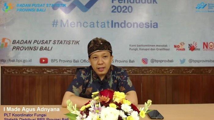 Februari 2021, Jumlah Pesawat Domestik Berangkat dari Bali 1.135 Penerbangan, Turun 35,47 Persen