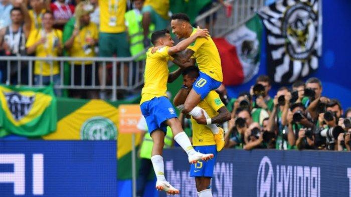 Brazil Dipastikan Tidak Diperkuat Pemain Ini Saat Bersua Belgia Di Perempat Final