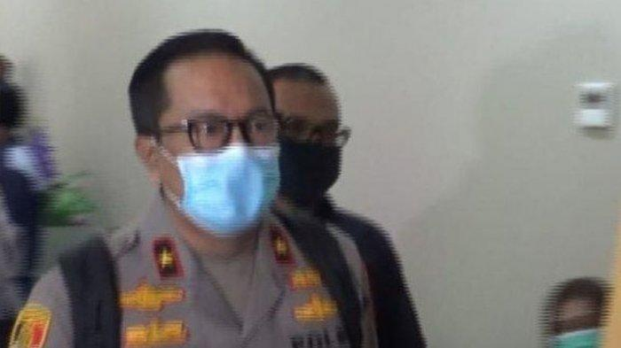 Terkait Kasus Djoko Tjandra, Brigjen Prasetijo Dilaporkan Anak Buah Sendiri, Begini Reaksinya