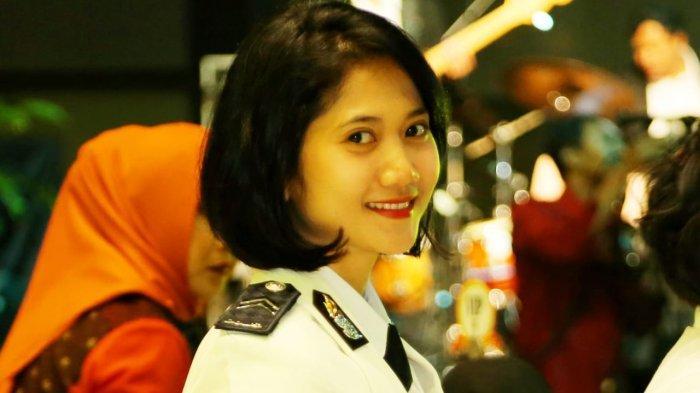 Sosok Briptu Jeany, Polwan Polda Bali Peraih 2 Medali Kejuaraan Menembak Nasional