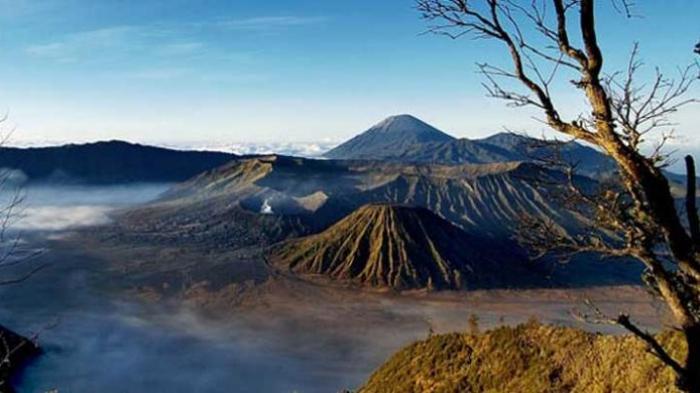 Wisata Gunung Bromo Dibuka Kembali Agustus 2020, Beberapa Hal Ini Perlu Jadi Perhatian Pengunjung