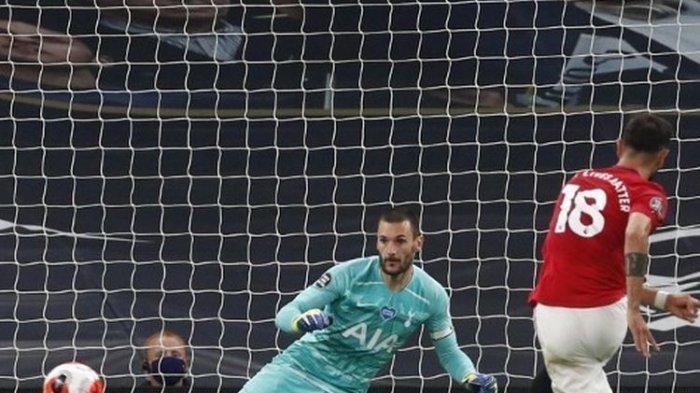 Kelamaan Libur, Man United Nyaris Keok di Hotspur Stadium dan Gagal Menggeser Chelsea
