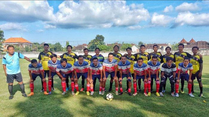 Gelandang Bali United, Brwa Nouri Sebut Kualitas Tim Sepak Bola Lokal Bali Tak Bisa Diremehkan