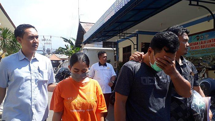Oknum Guru Honorer di Buleleng Dibui Seusai Ajak Siswi SMK Threesome Bersama Selingkuhannya