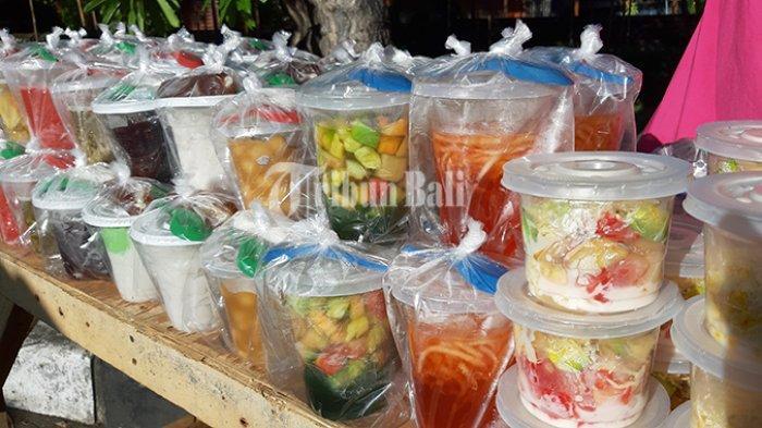 Daftar Makanan yang Dapat Membuat Perut Kenyang Selama Menjalankan Puasa Ramadhan