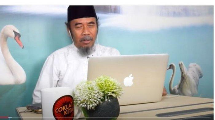 Kabar Duka Prie GS Meninggal Dunia, Berikut Ini Sosok Budayawan dan Penulis Indonesia Jungkir Balik