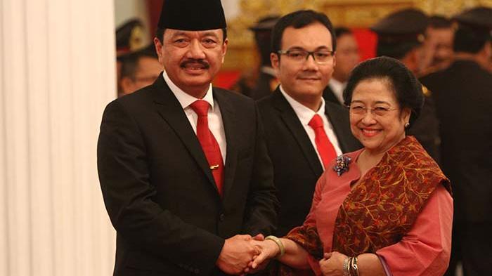 Sosok Dan Profil Budi Gunawan yang Mantan Kapolda Bali yang Disebut-sebut Jadi Calon Ketua Umum PDIP