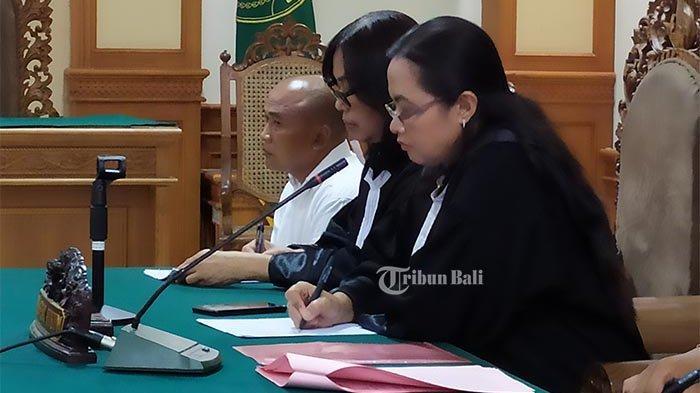 Tilep Dana Santunan Kematian Fiktif, Budiarta Divonis 12 Bulan Penjara