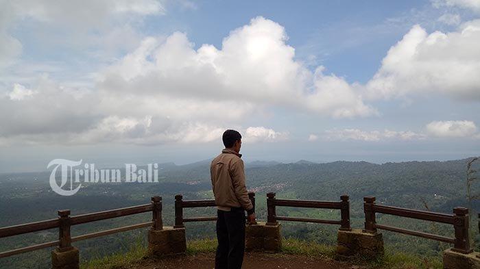 Liburan Tahun Baru 2020 di Bali, 9 Wisata Bukit Ini Bisa Jadi Pilihan, Ada Bukit Surga