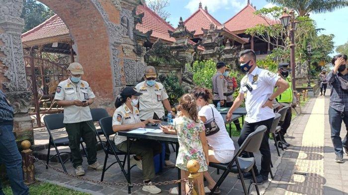 Dalam 4 Hari, 29 Bule di Bali Ditindak Karena Langgar Prokes Hingga Dapat Rekomendasi Deportasi