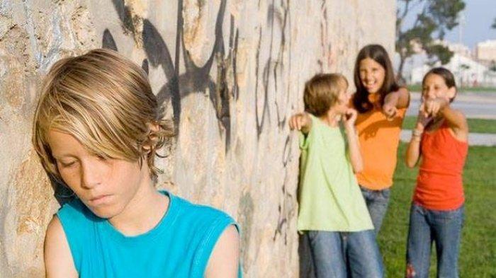 Jika 6 Tanda Ini Terlihat pada Anak, Bisa Jadi Ia Menjadi Korban Perundungan di Sekolah