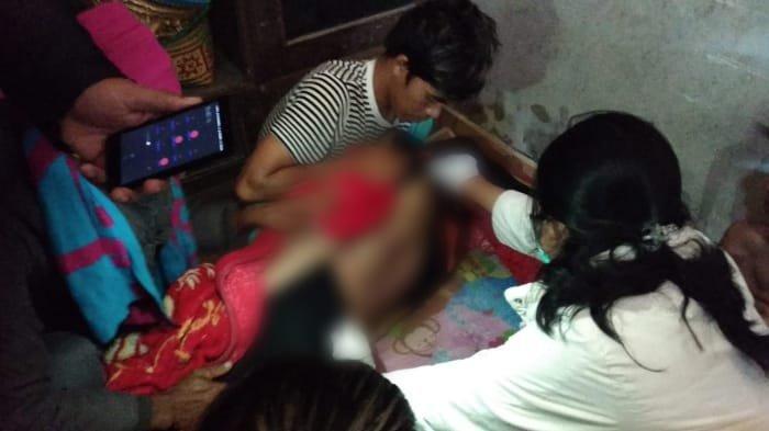 Bertengkar dengan Pacar, Pemuda di Kintamani Gantung Diri